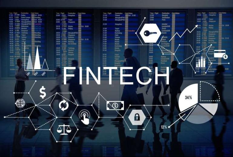 فینتک یا فناوری مالی چیست؟