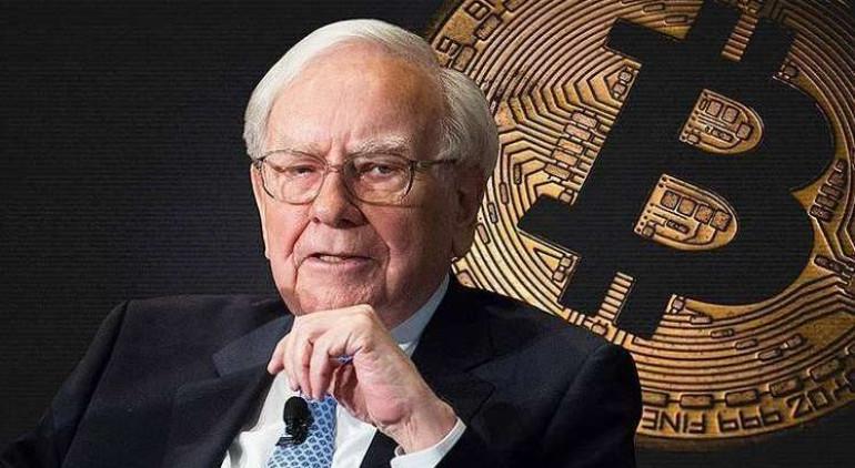 توصیه های وارن بافت دومین مرد ثروتمند جهان